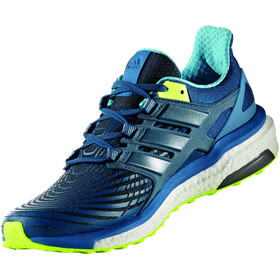adidas Energy Boost Running Shoes Men blue